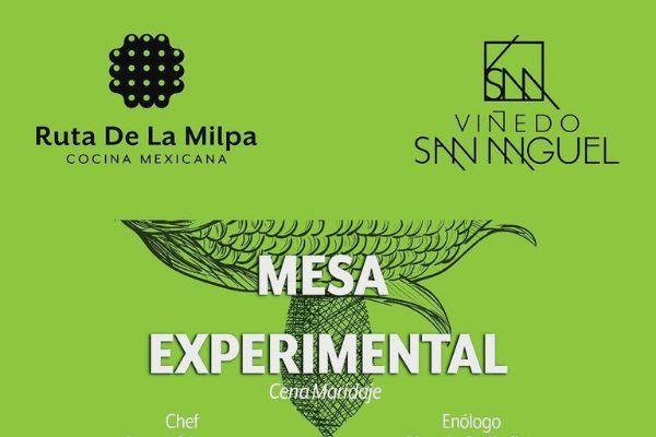 Mesa Experimental