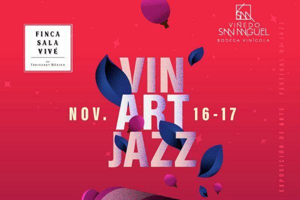 Vin Art Jazz