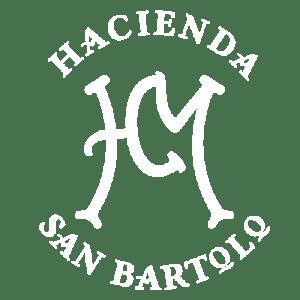 hacienda san bartolo logo